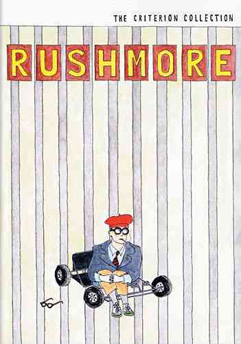 RUSHMORE (CRITERION EDITION) BY MURRAY,BILL (DVD)