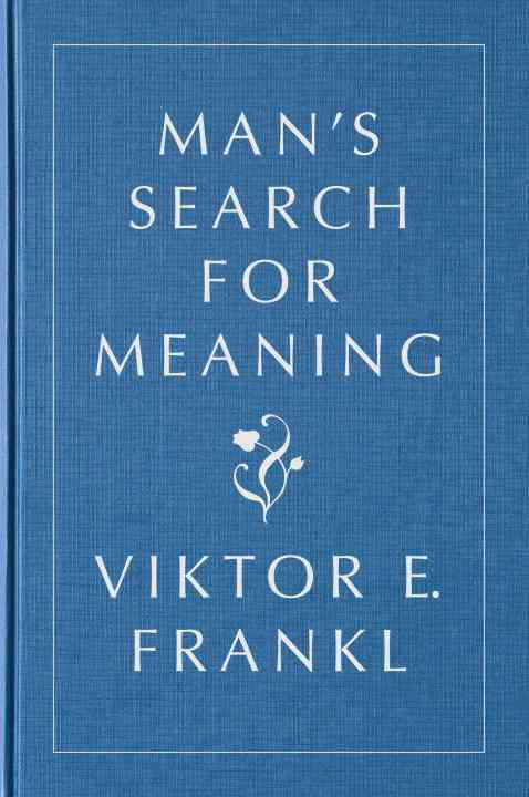 Man's Search for Meaning By Frankl, Viktor E./ Kushner, Harold S. (FRW)/ Winslade, William J. (AFT)